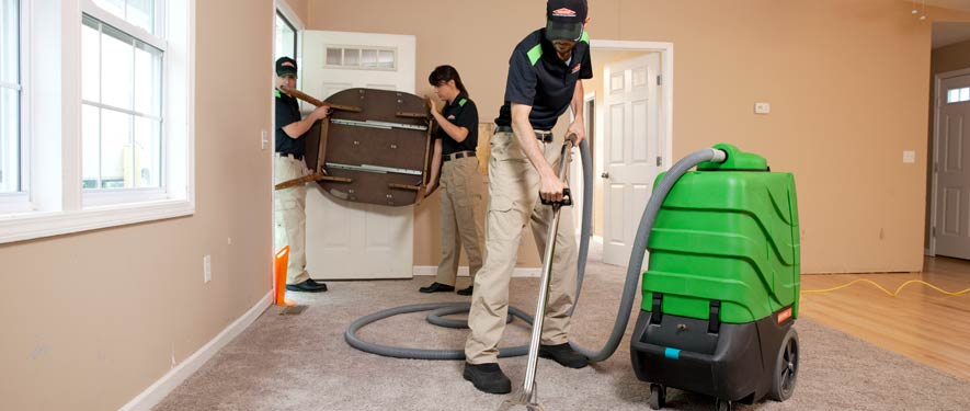 Winter Haven, FL residential restoration cleaning